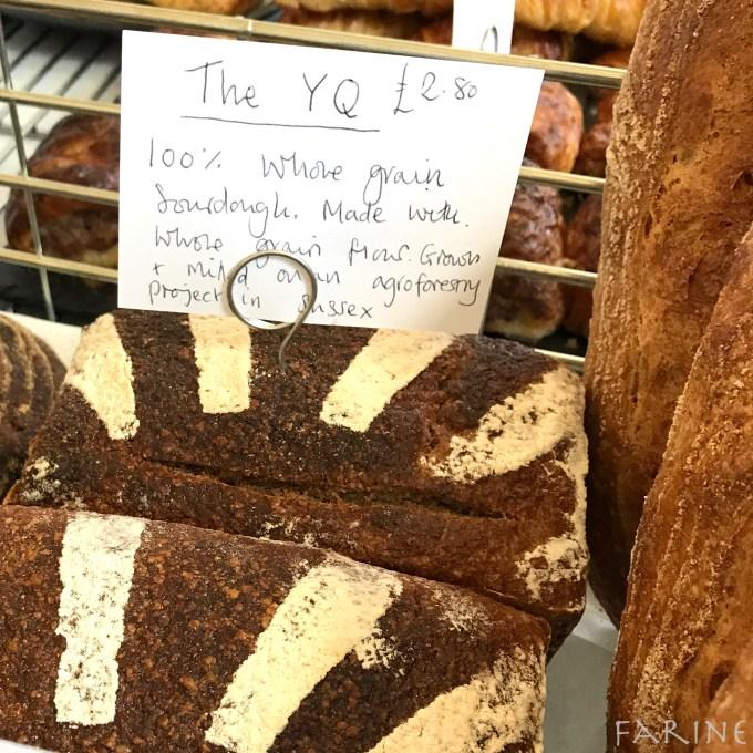 YQ loaf