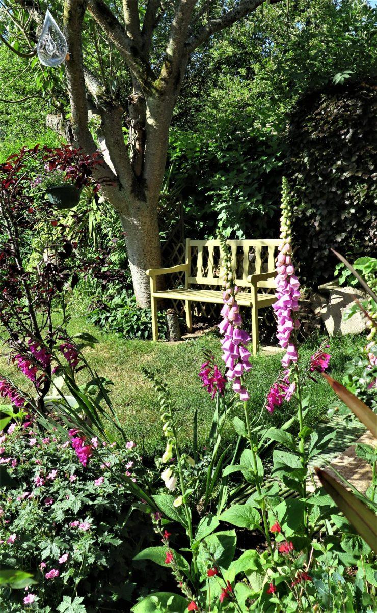 DM_Garden seat