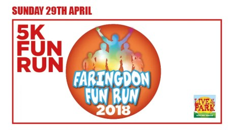 Faringdon Fun Run