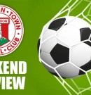 Weekend Preview – Saturday 5th March 2018 – Faringdon Town FC