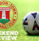 Match Preview – Town open league campaign with 'Derby'