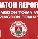 Match Review – Wednesday 20th March 2019 – Abingdon Town Vets v Faringdon Town Vets