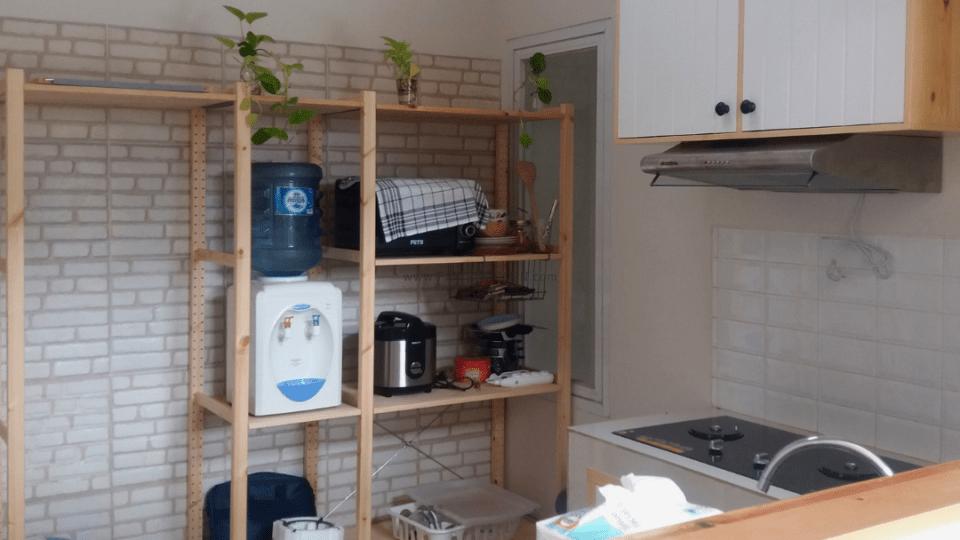 Kitchen Set Minimalist