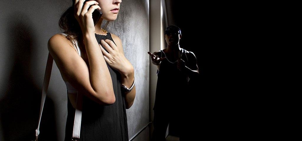toronto assault lawyer criminal harassment