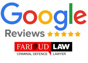 review farjoud law toronto criminal lawyer