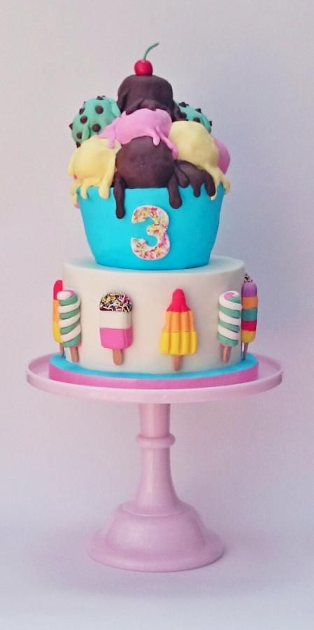 doğum günü pastası