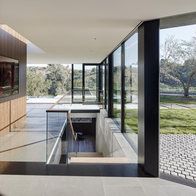 Beverly Hills House