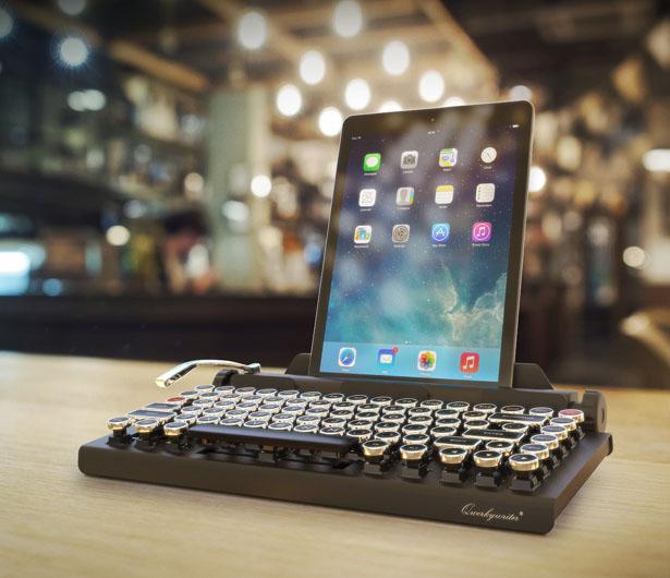 bluetooth klavye