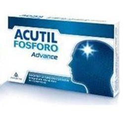 ACUTIL FOSFORO ADVANCE 50