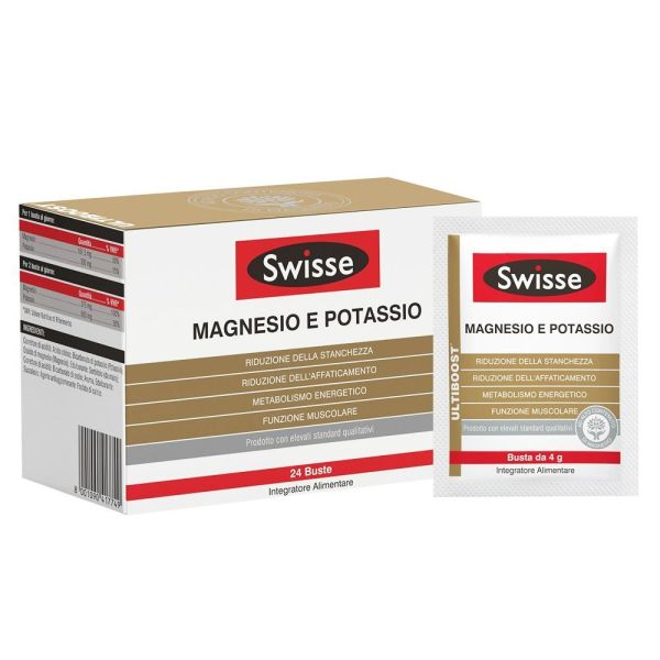 SWISSE ULTIBOOST MAGNESIO