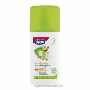 chicco spray
