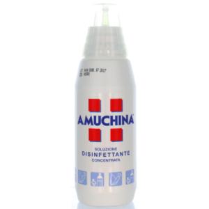 AMUCHINA 500 ML