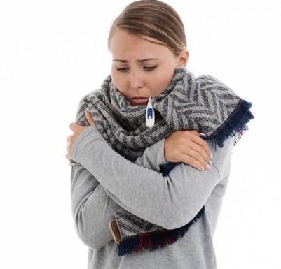 Jak odróżnić przeziębienie od grypy.