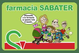 Tarjeta del cliente Farmacia Arucas Sabater