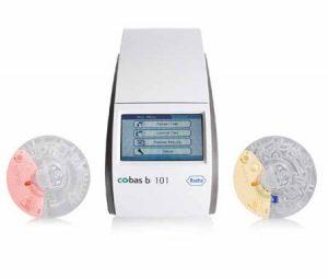 Cobas 101