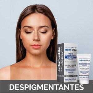 Exderm White - Despigmentantes