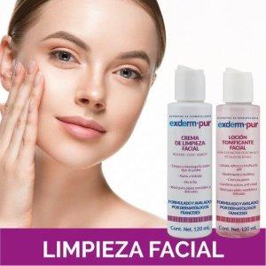Exderm Pur - Limpieza Facial