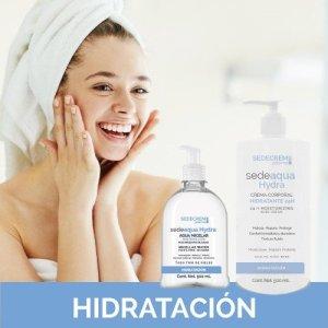 Sedeaqua Hydra - Hidratación