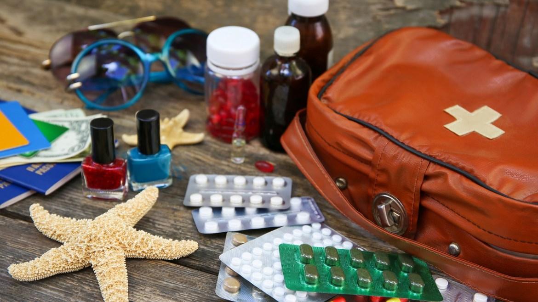 La corretta conservazione dei farmaci con le alte temperature