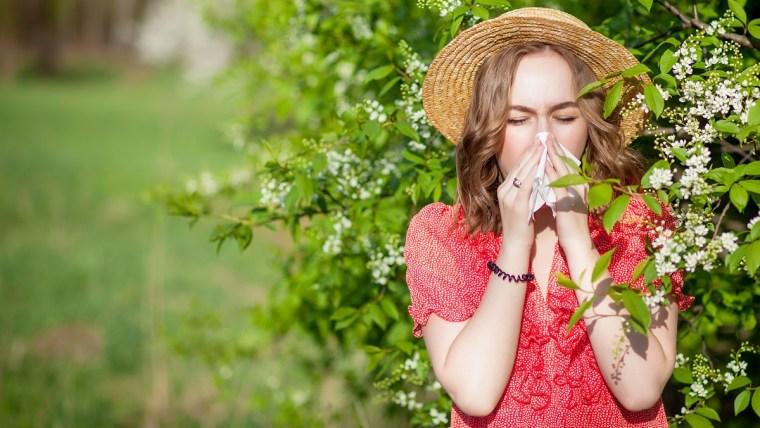 Sono in arrivo le allergie primaverili: ecco come prevenirle e contrastarle