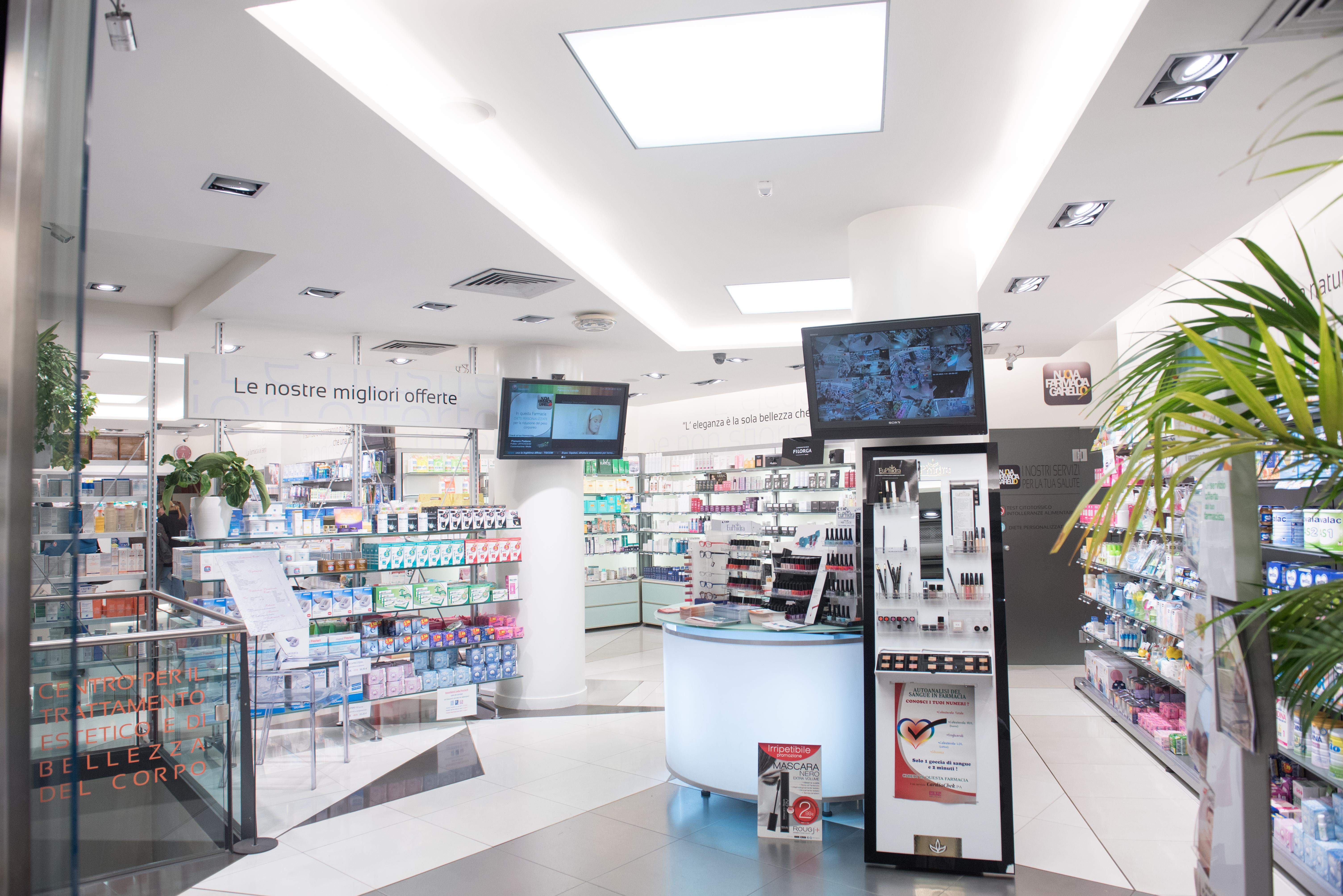 La Farmacia Garello