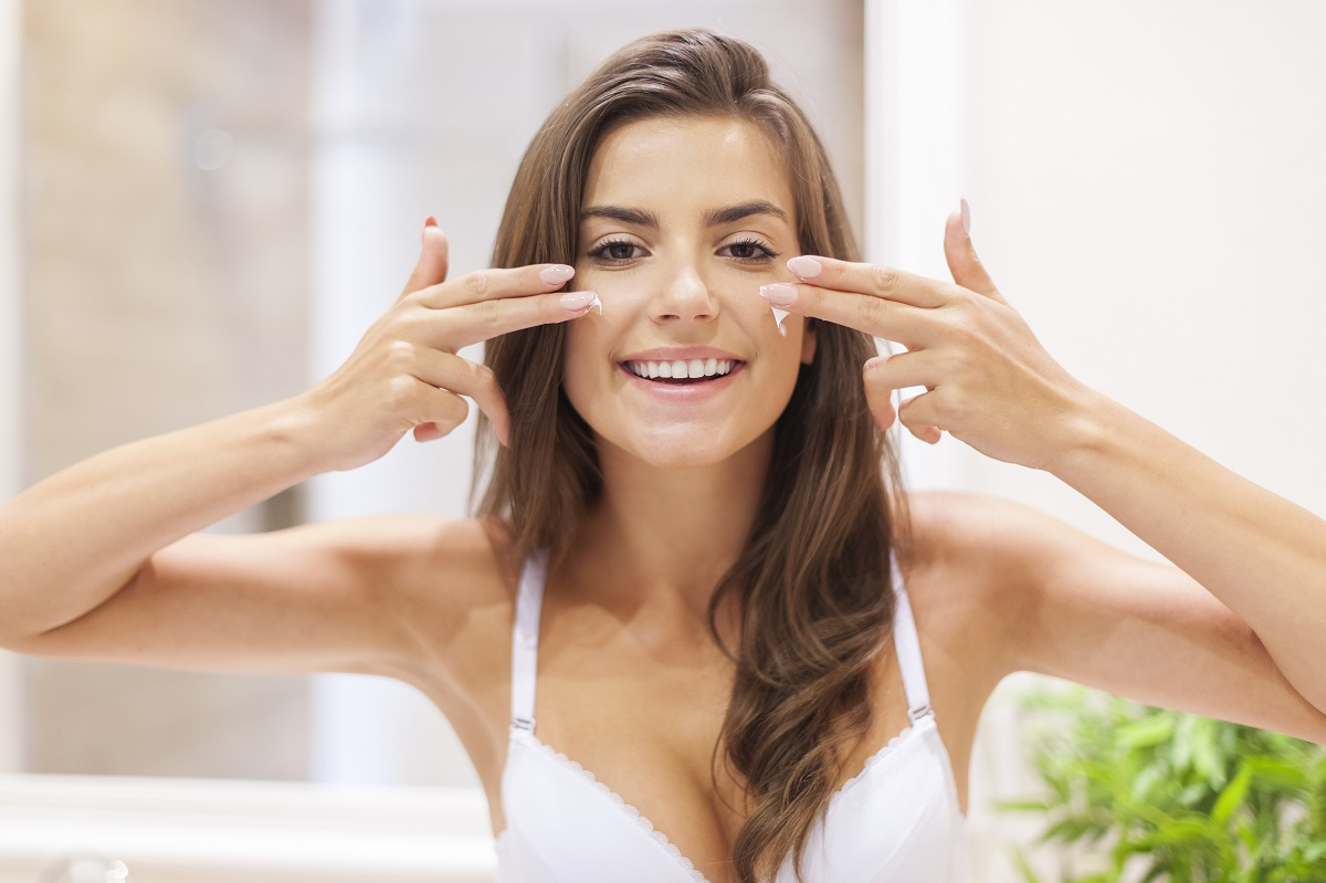 I metodi efficaci per risvegliare la pelle in primavera