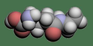 theanina molecola