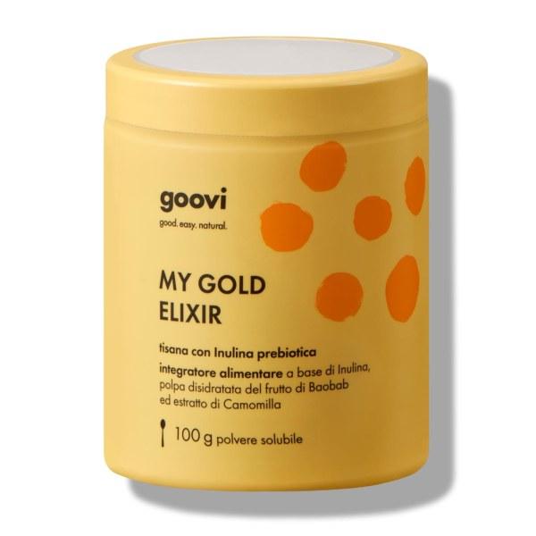 my gold elixir