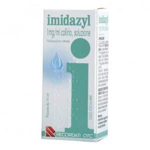 IMIDAZYL Coll.10ml