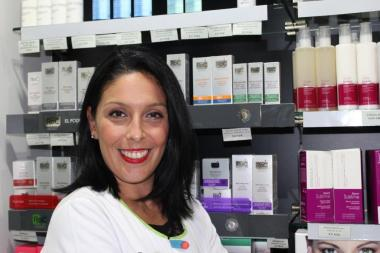 Ana Carrasco - Farmaceútica