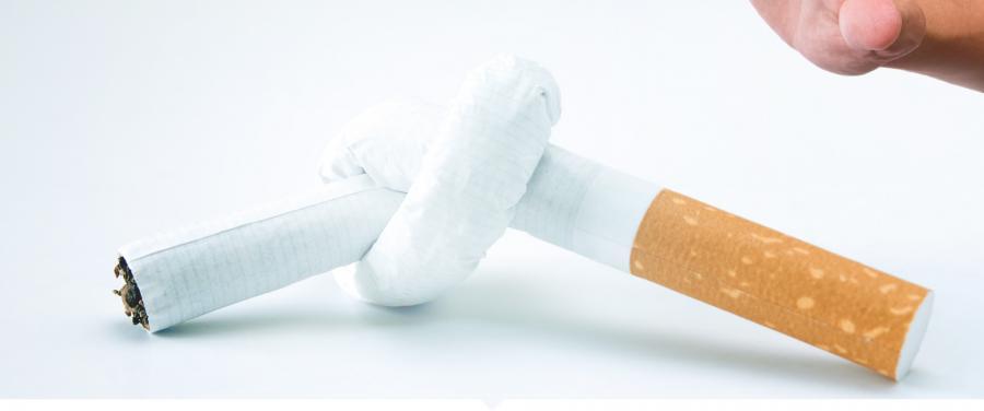 Nicoin spray naturale per smettere di fumare