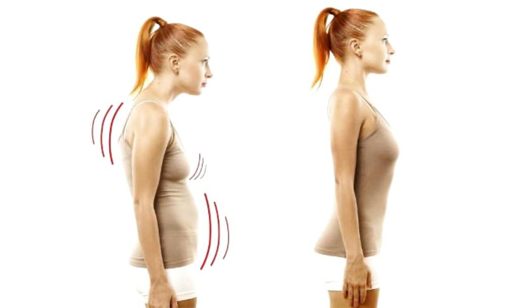 Ok Shoulder corregge la postura e raddrizza le spalle