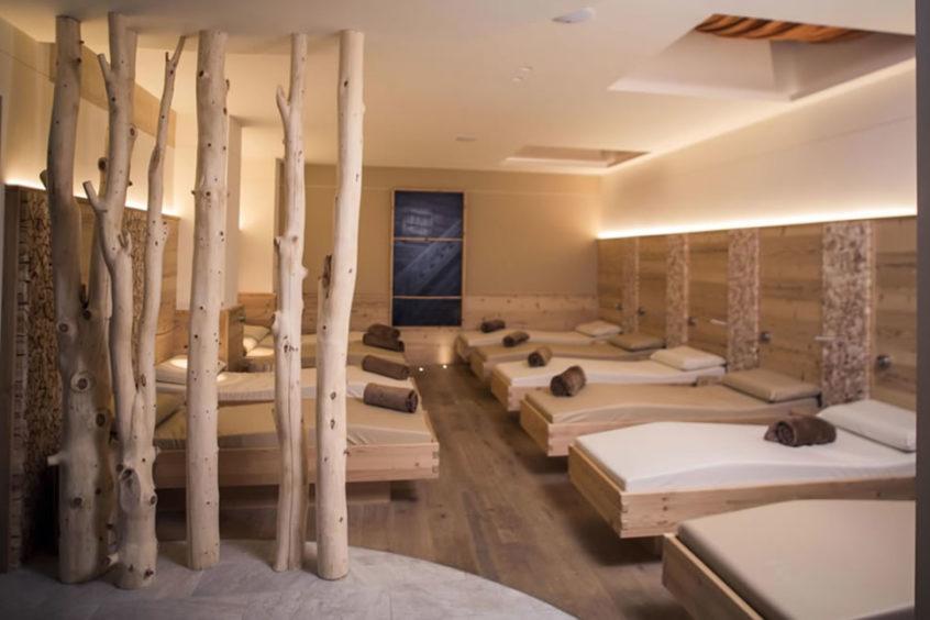 scegliere un lettino per fare massaggi