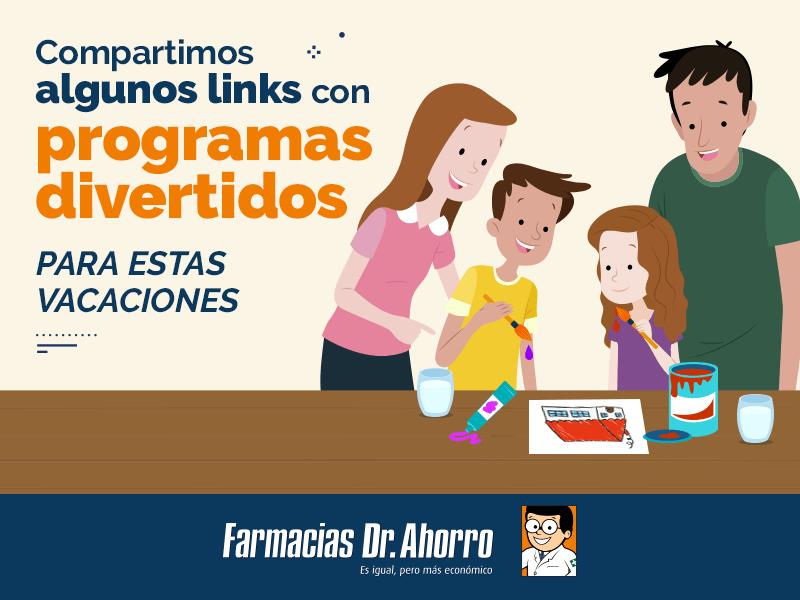 PLANES DIVERTIDOS Y GRATUITOS PARA LAS VACACIONES DE INVIERNO