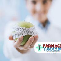 Nutrizionista in Farmacia per un nuovo percorso di educazione alimentare