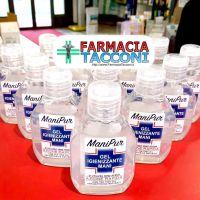 GEL igienizzante antibatterico per le mani disponibile ORA