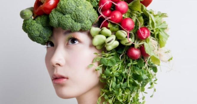 alimentos para evitar la caida del pelo