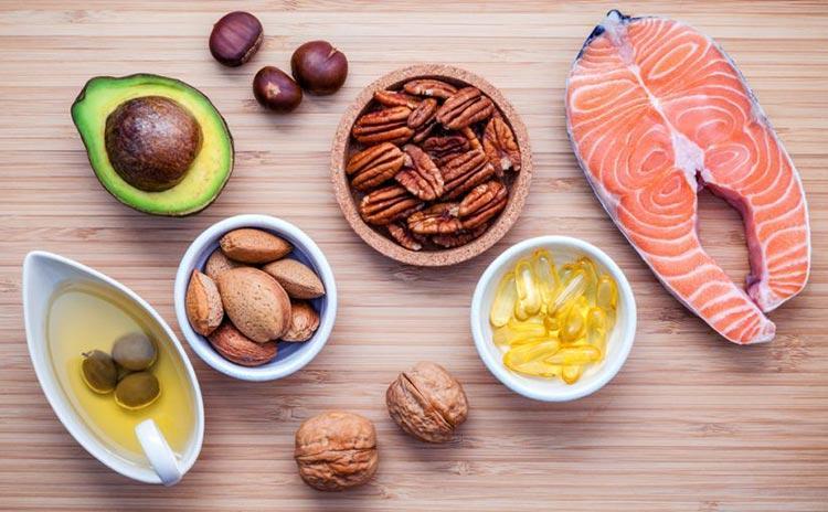 os beneficios de omega 3