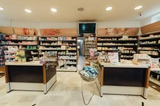 Farmacia Zarri San Sebastiano Curone Alessandria