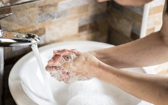 L'igiene delle mani, un metodo efficace per prevenire le infezioni