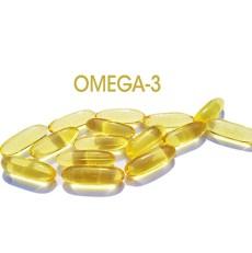 Gli Omega-3 le molecole della salute