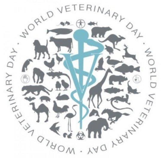 Risultati immagini per GIORNATA Mondiale veterinario