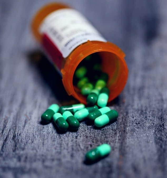 Preparazioni Galeniche Di Farmaci In Farmacia
