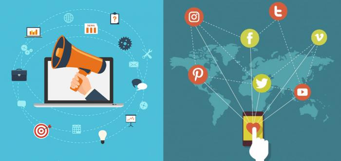 las mejores herramientas redes sociales farmacia