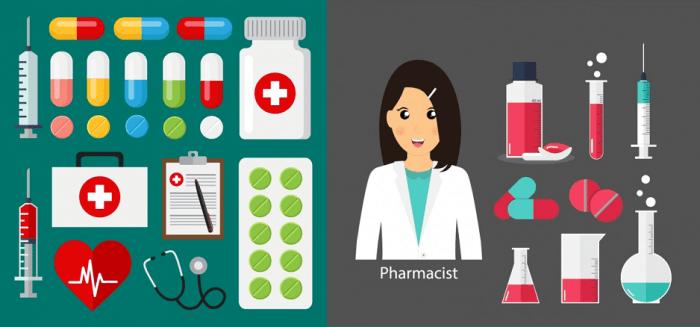 trabajo online farmacéutico