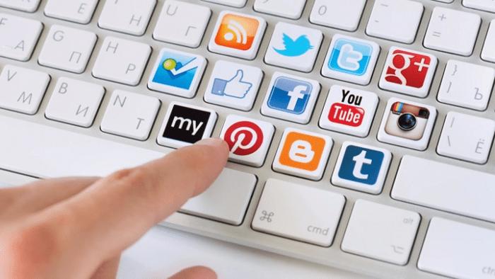 errores redes sociales farmacia