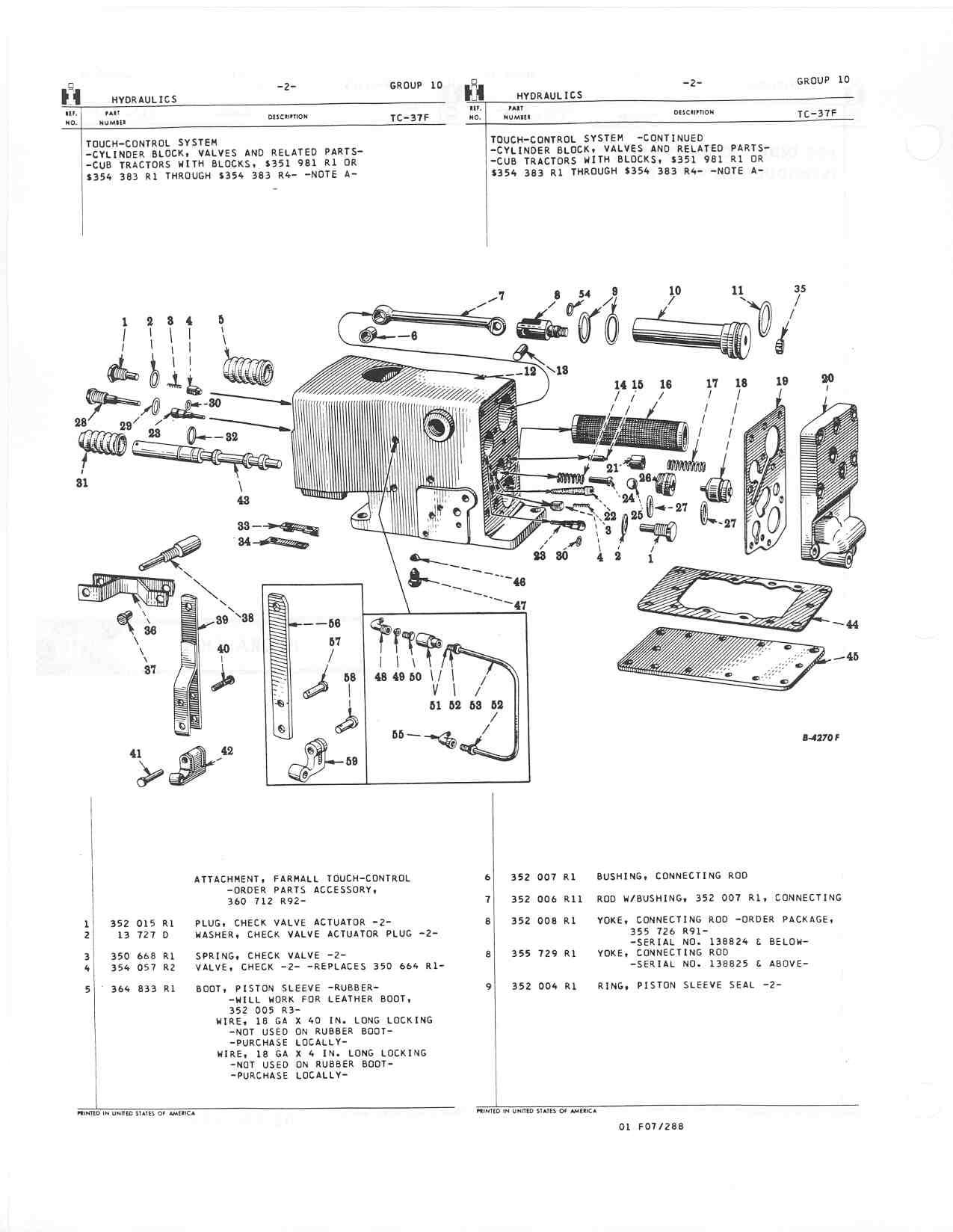 Farmall Cub Wiring Diagram 12v