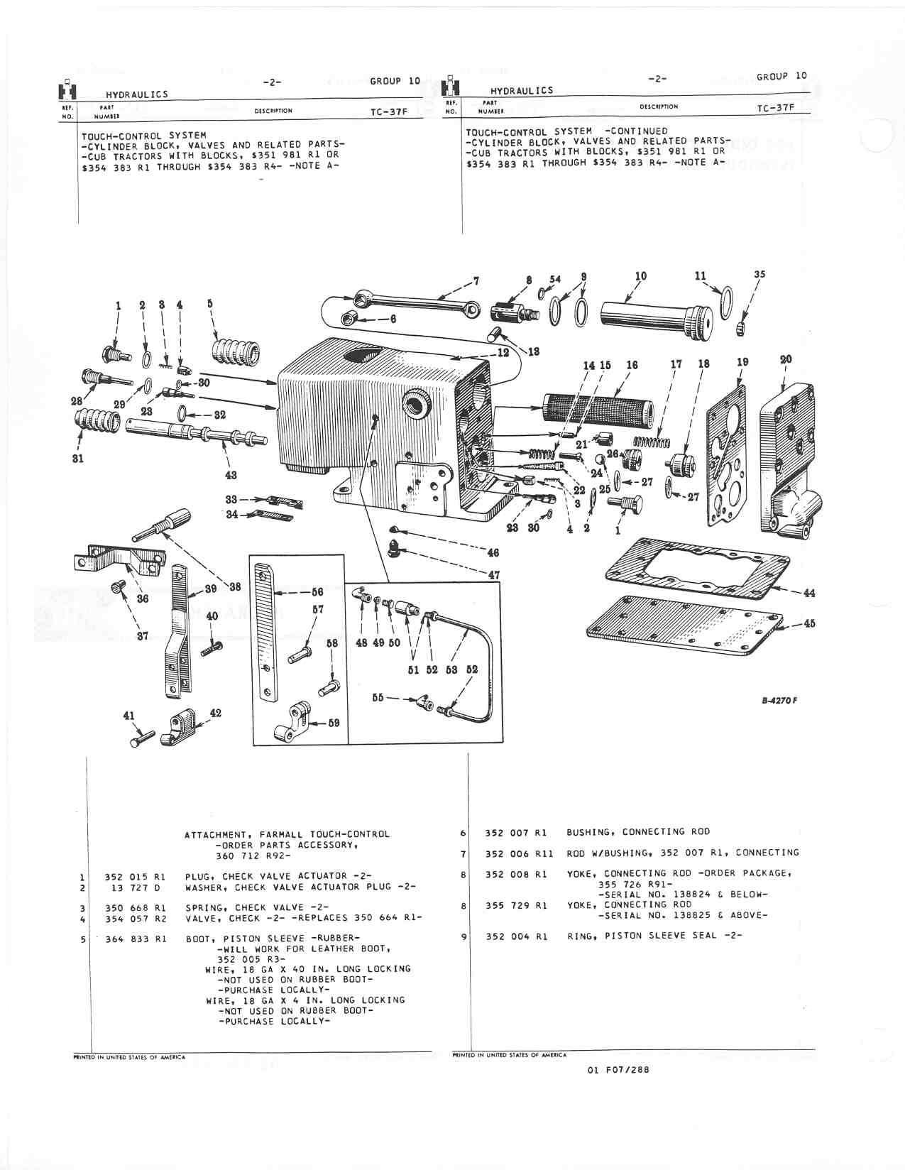 Farmall H Electrical Wiring Diagram
