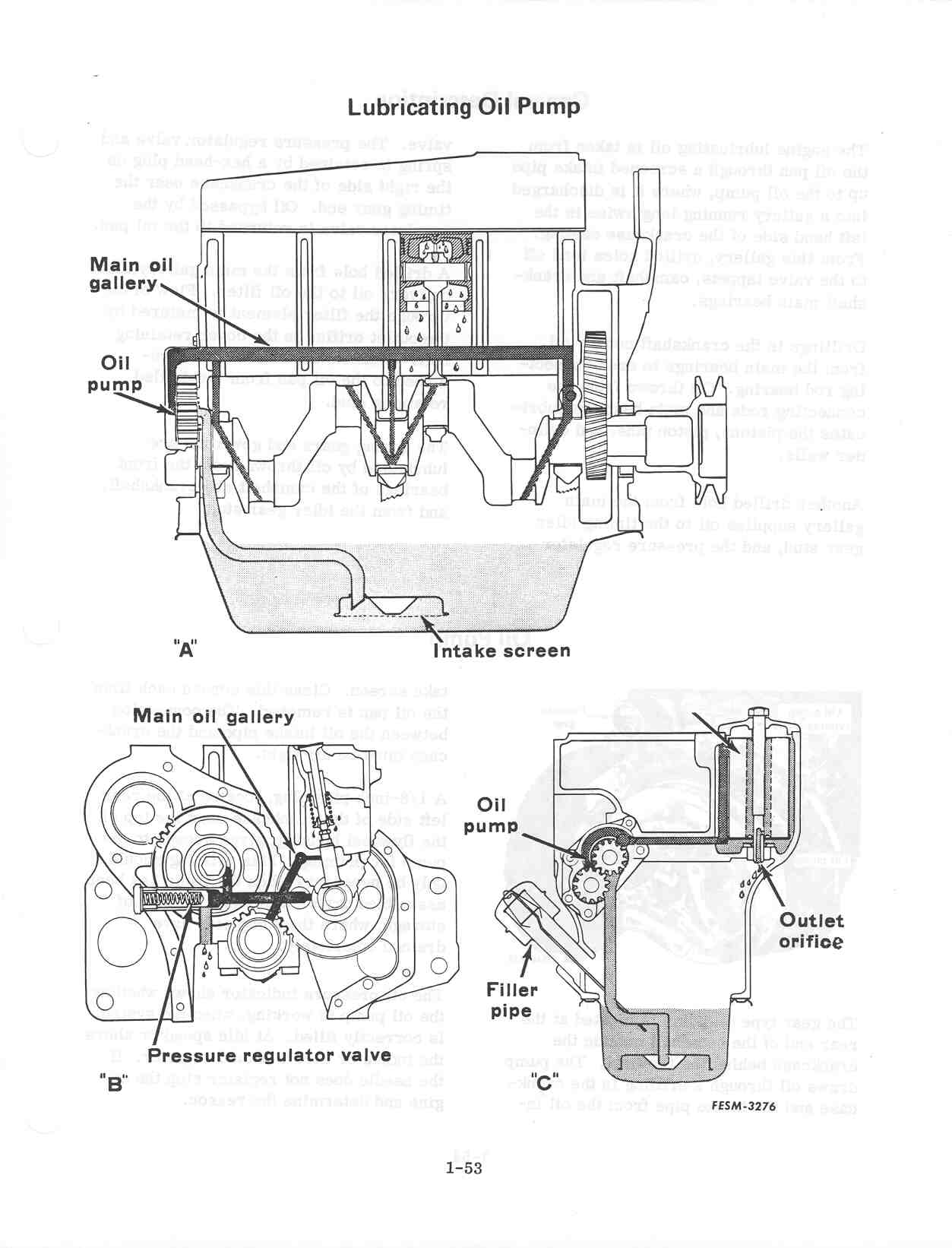 farmall cub oil diagram wiring diagram Farmall Cub Oil Diagram how to prime the oil pump farmall cub
