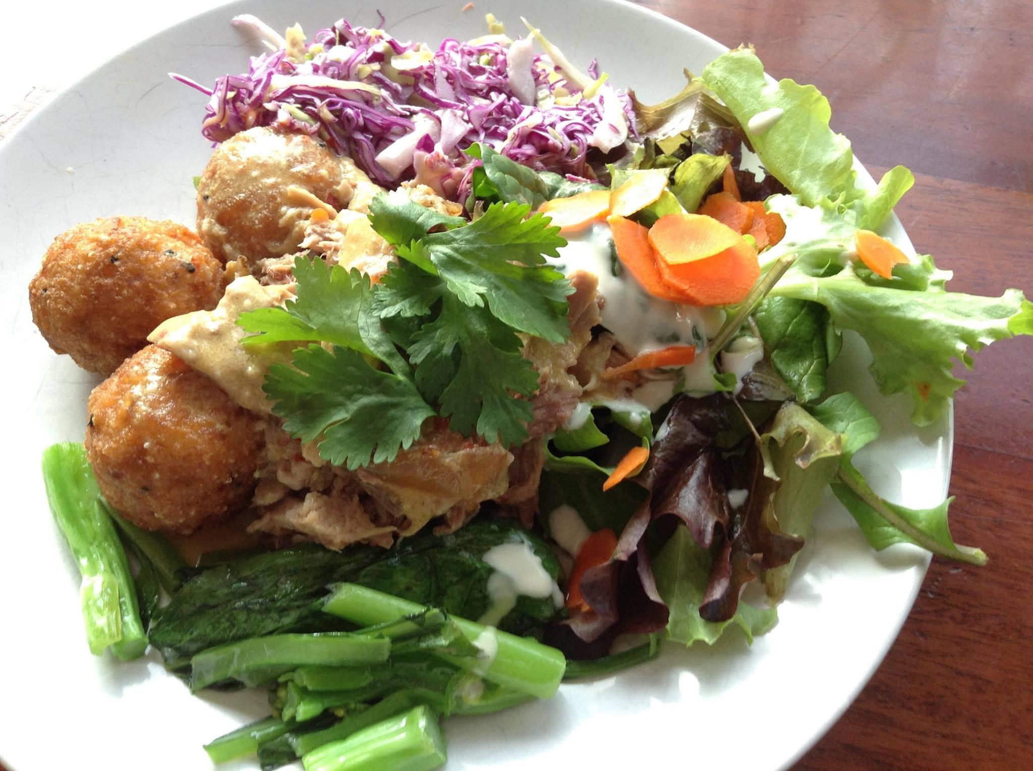 Restaurant & Retail Sales – Farm Alliance of Baltimore